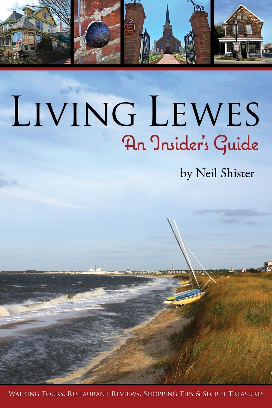Living Lewes: An Insider's Guide