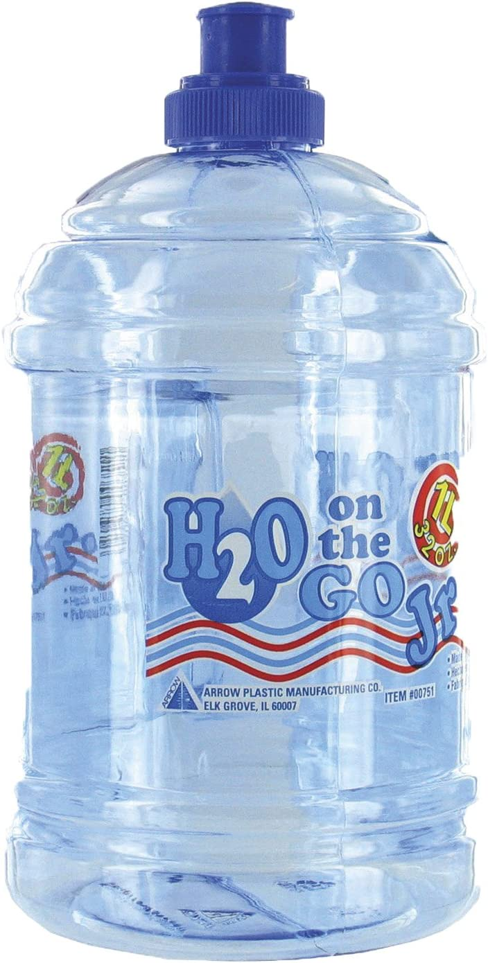 Arrow Home Products H2O On The Go Jr 1 Lt. Water Bottle (1 Bottle)