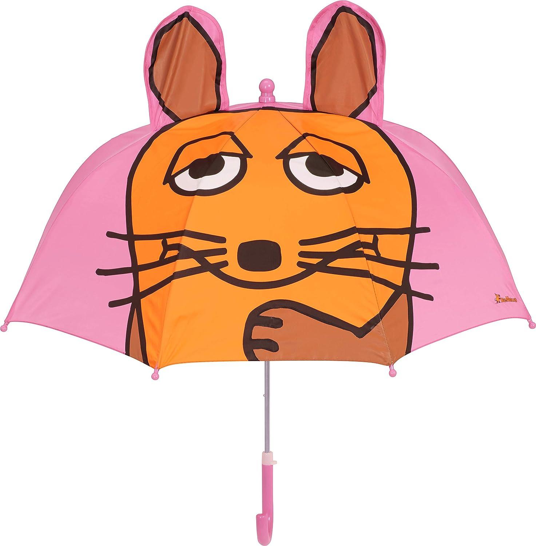Playshoes M/ädchen Regenschirm
