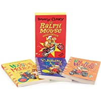 The Ralph Mouse Collection (The Mouse And The Motorcycle/Runaway  Ralph/Ralph S