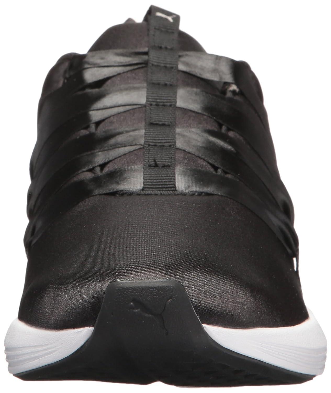 PUMA Women's Prowl Alt Satin Wn US|Puma Sneaker B071KG1KM7 8.5 B(M) US|Puma Wn Black-puma White 38e177