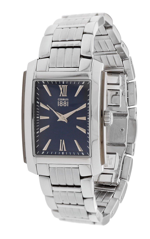 Cerruti 1881 Damen Uhr Armbanduhr CRB041D221C