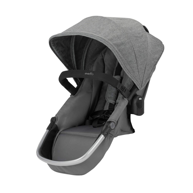 Evenflo Pivot Xpand Stroller Second Seat, Stallion 63012255