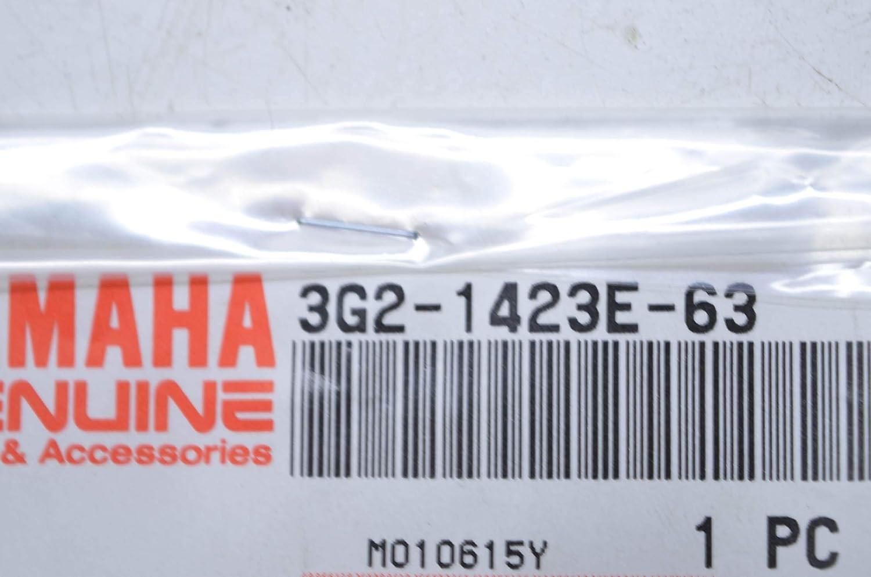 MAIN #158.8 3G21423E6300 New Yamaha OEM 3G2-1423E-63-00 JET