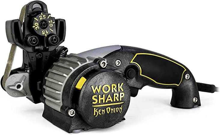 1. Work Sharp WSKTS-KO Sharpener