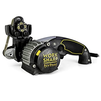 Work Sharp WSKTS-KO-W Knife Sharpener