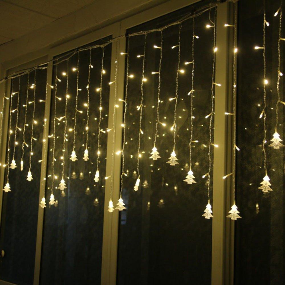 Guirnaldas de luces de Navidad LED de 3,5 metros por solo 19,99 ...