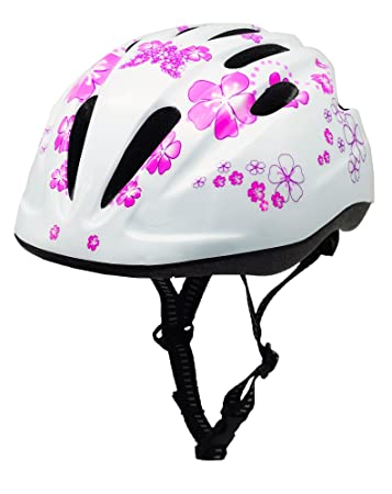 Amazon.com: BeBeFun Casco de bicicleta súperligero ...