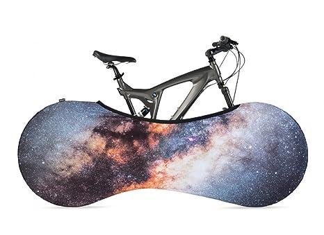 VELOSOCK Funda Cubre Bicicletas para Interiores - Interstellar ...