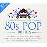 80s Pop - The Ultimate Collection (100 Hits)