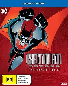 Batman Beyond Comp Collection (Blu-ray)