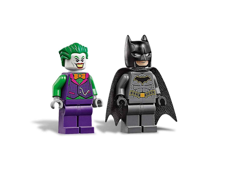 Los mejores juegos de Lego Batman