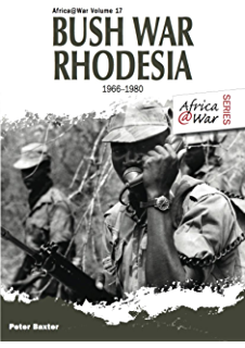Amazon battle for cassinga south africas controversial cross bush war rhodesia 1966 1980 fandeluxe Image collections