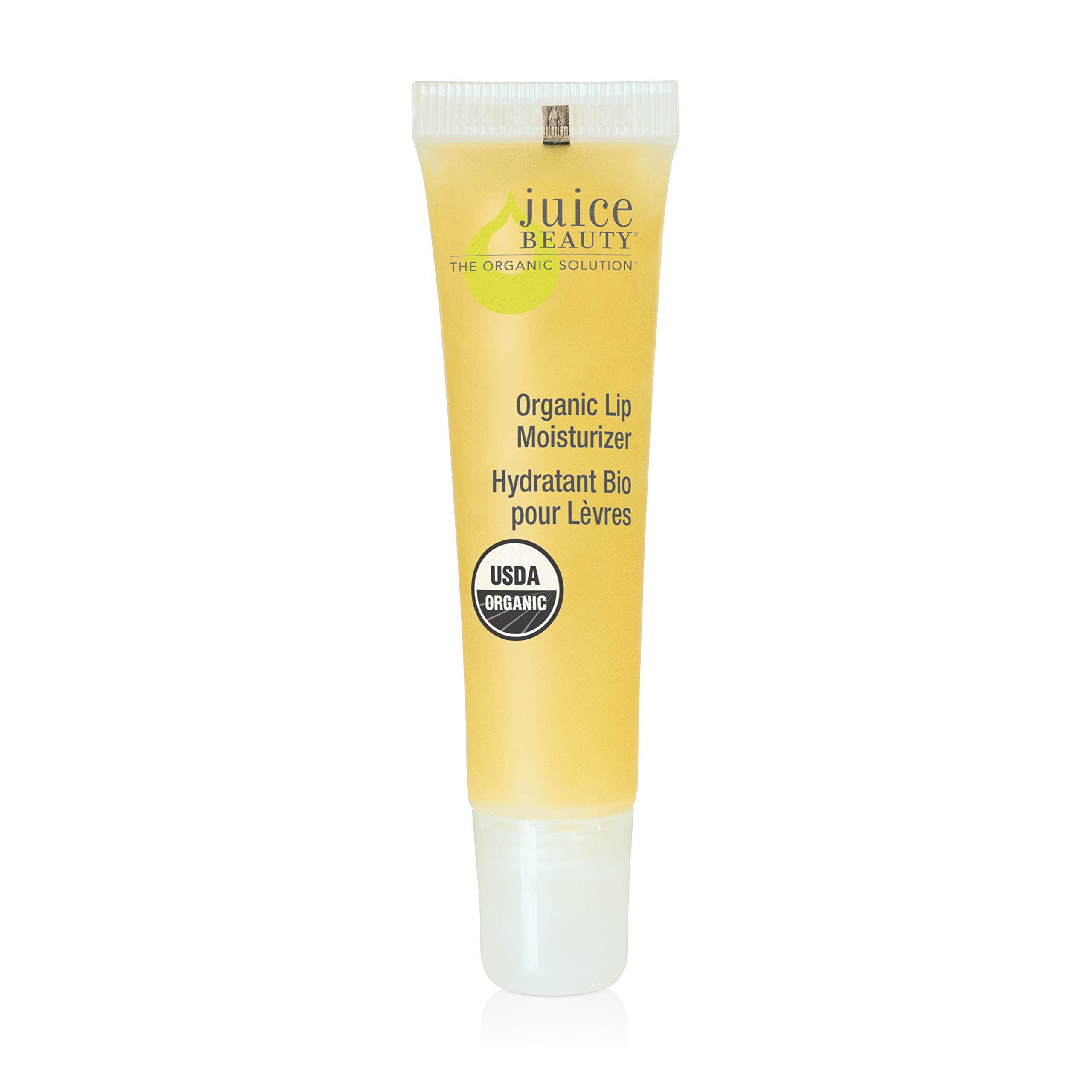 Juice Beauty USDA Organic Lip Moisturizer and Mask, 0.5 Fl Oz