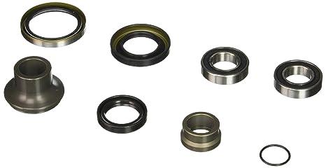 Pivot Works filtraciones de agua cuello de rueda y rodamientos para pwfwc-t04 – 500