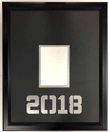Amazon.com - Class of 2018 - Double-Matted and Signable Photo ...