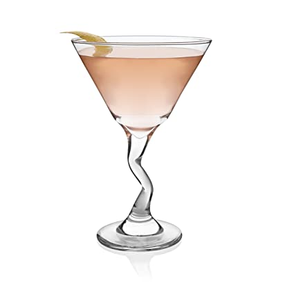unique martini glasses vodka martini libbey zstem martini glasses set of amazoncom 4 kitchen dining