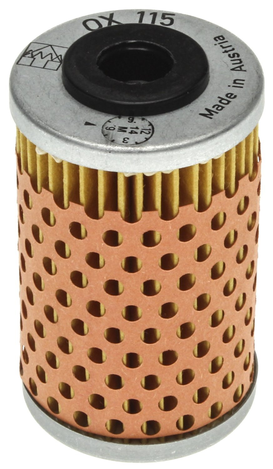 MAHLE Original OX 115 Engine Oil Filter