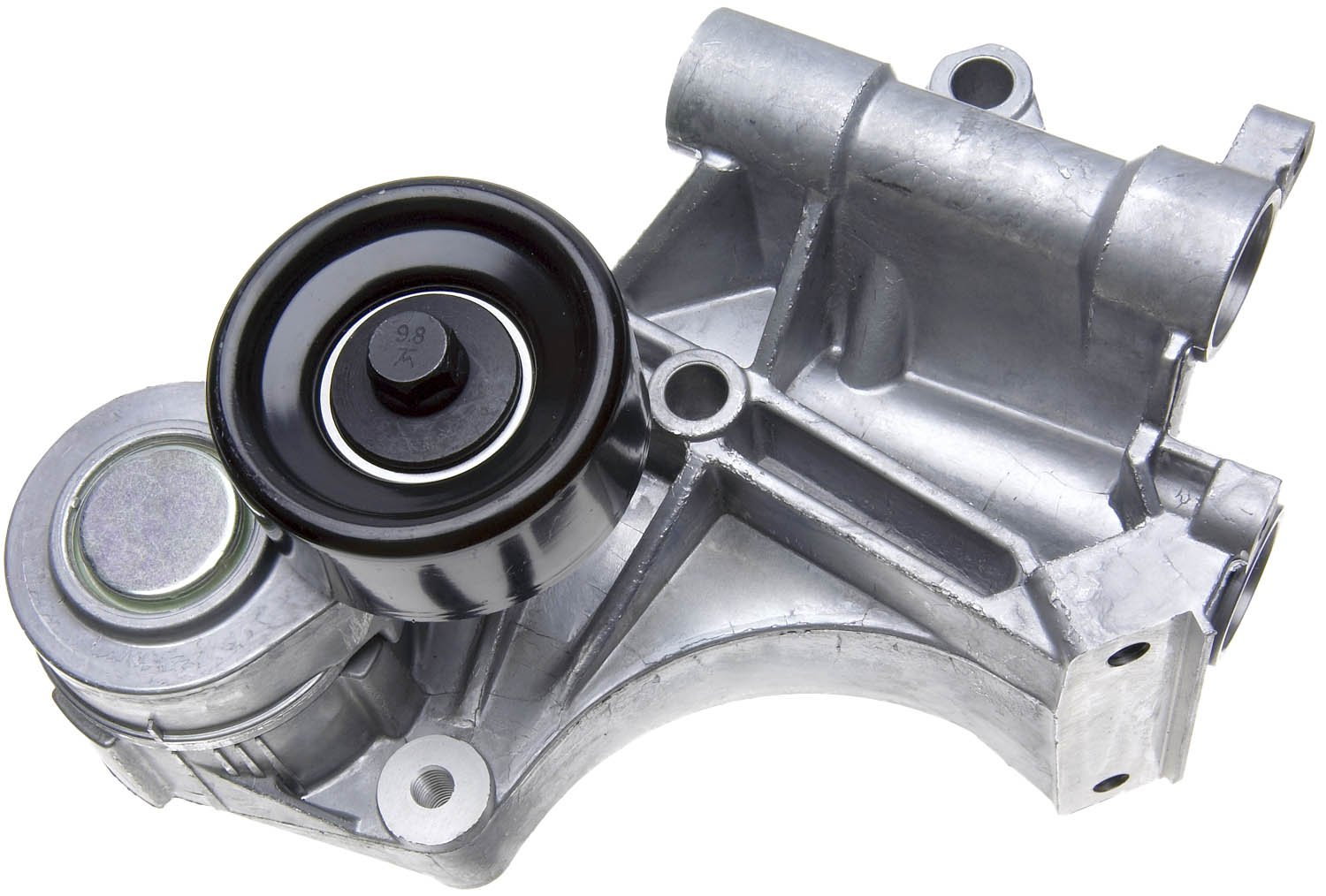 ACDelco 38271 Professional Automatic Belt Tensioner and Pulley Assembly by ACDelco