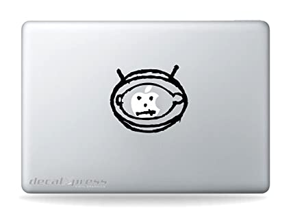 Rock band macbook air pro 11 13 15 17 stickersdecal u2