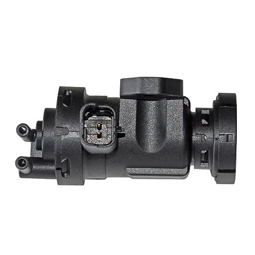 Turbo presión válvula de solenoide 1628lq, 9635704380: Amazon.es: Coche y moto