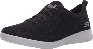 Skechers Oxford con cordones para mujer: Amazon.es: Zapatos