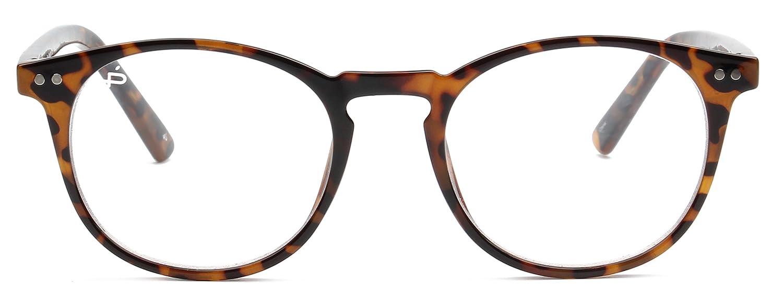 "6cc9a12fce Amazon.com  PRIVÉ REVAUX ""The Maestro"" Handcrafted Eyeglasses  Clothing"