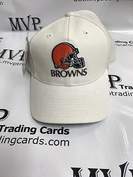 official photos c10d8 fc0ce ... best price cleveland browns adjustable baseball cap cdbfc 8fe44