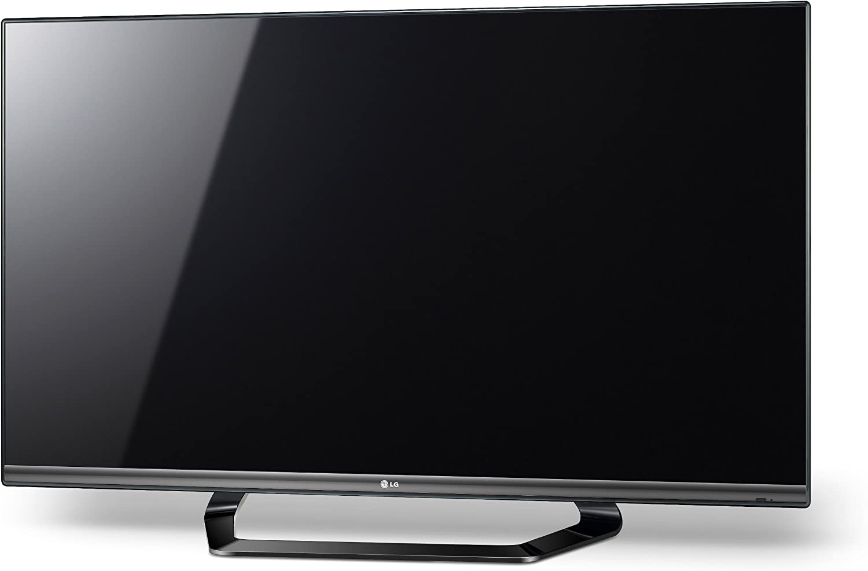 LG 47LM640S - Televisor LCD de 47 pulgadas Full HD (400 MHz) color ...