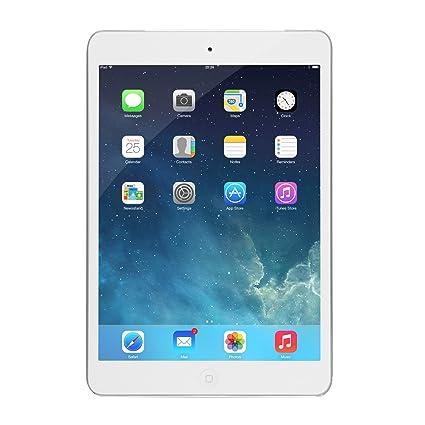 Amazoncom Apple Ipad Mini Fd531lla 16gb Wi Fi Whitesilver