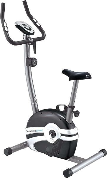 Cuerpo Escultura magnética bicicleta estática con pulso de la mano ...