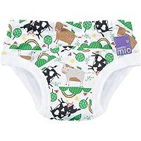 Bambino Mio Bambino Mio, potty training pants, moo meadow, 2-3 years