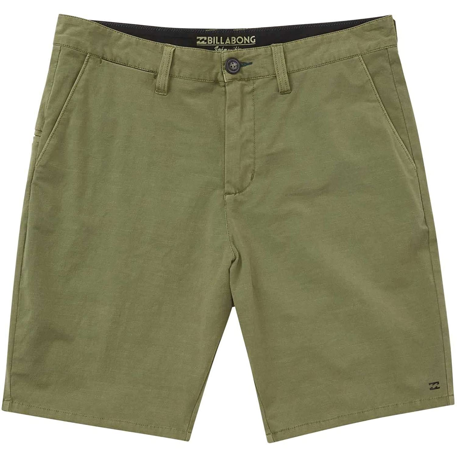 ebb14efc74b58 Amazon.com: Billabong Men's New Order X 19 Inch Submersible Short ...
