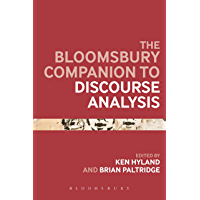 The Bloomsbury Companion to Discourse Analysis (Bloomsbury Companions)