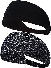 Amazon.com: Headbands - Accessories: Sports & Outdoors
