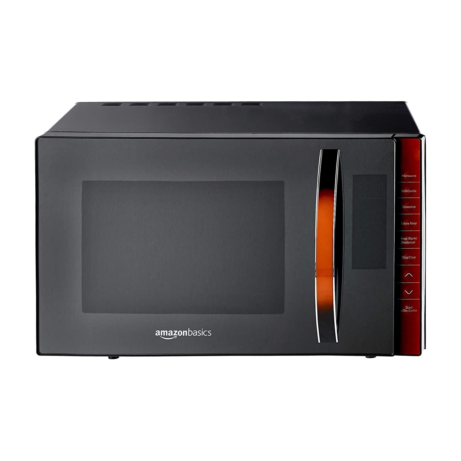 AmazonBasics 23 L Convection Microwave