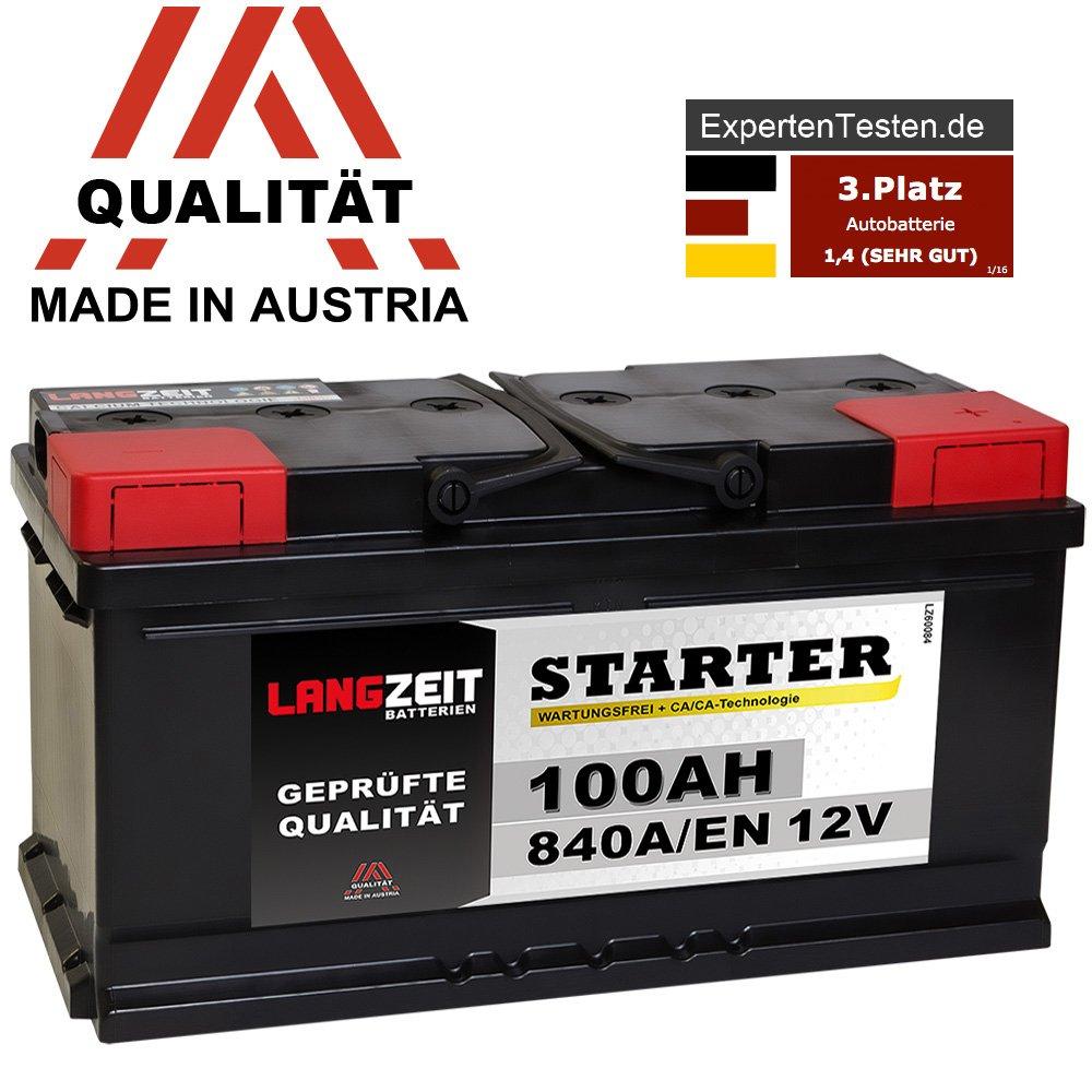 autobatterie englisch