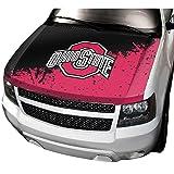 ProMark NCAA Ohio State Auto Hood Cover, One