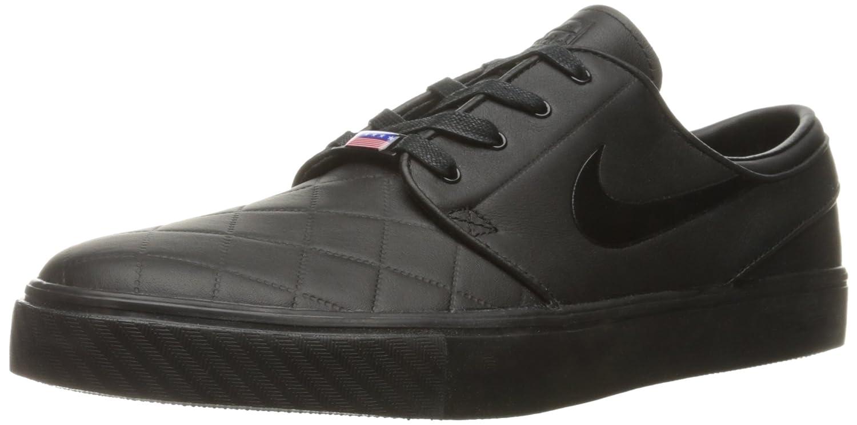 Nike SB ZOOM STEFAN JANOSKI ELT SBXFB Mens sneakers 833600-006 B01F9N24Z6 11|Black/Black-varsity Red