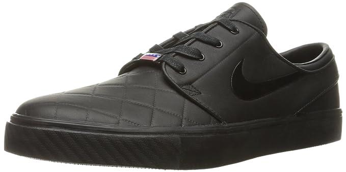 timeless design c1901 d30a4 Nike SB ZOOM STEFAN JANOSKI ELT SBXFB Mens sneakers 833600-006