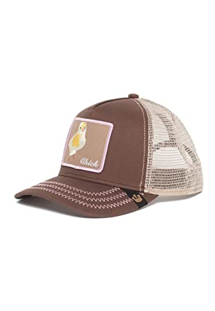 Goorin Bros. - Gorra de béisbol - para Hombre marrón Talla única: Amazon.es: Ropa y accesorios