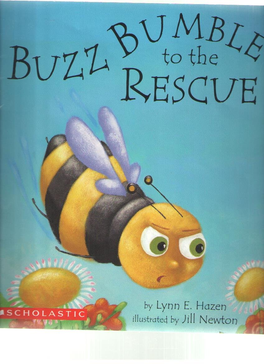 Buzz Bumble To The Rescue pdf