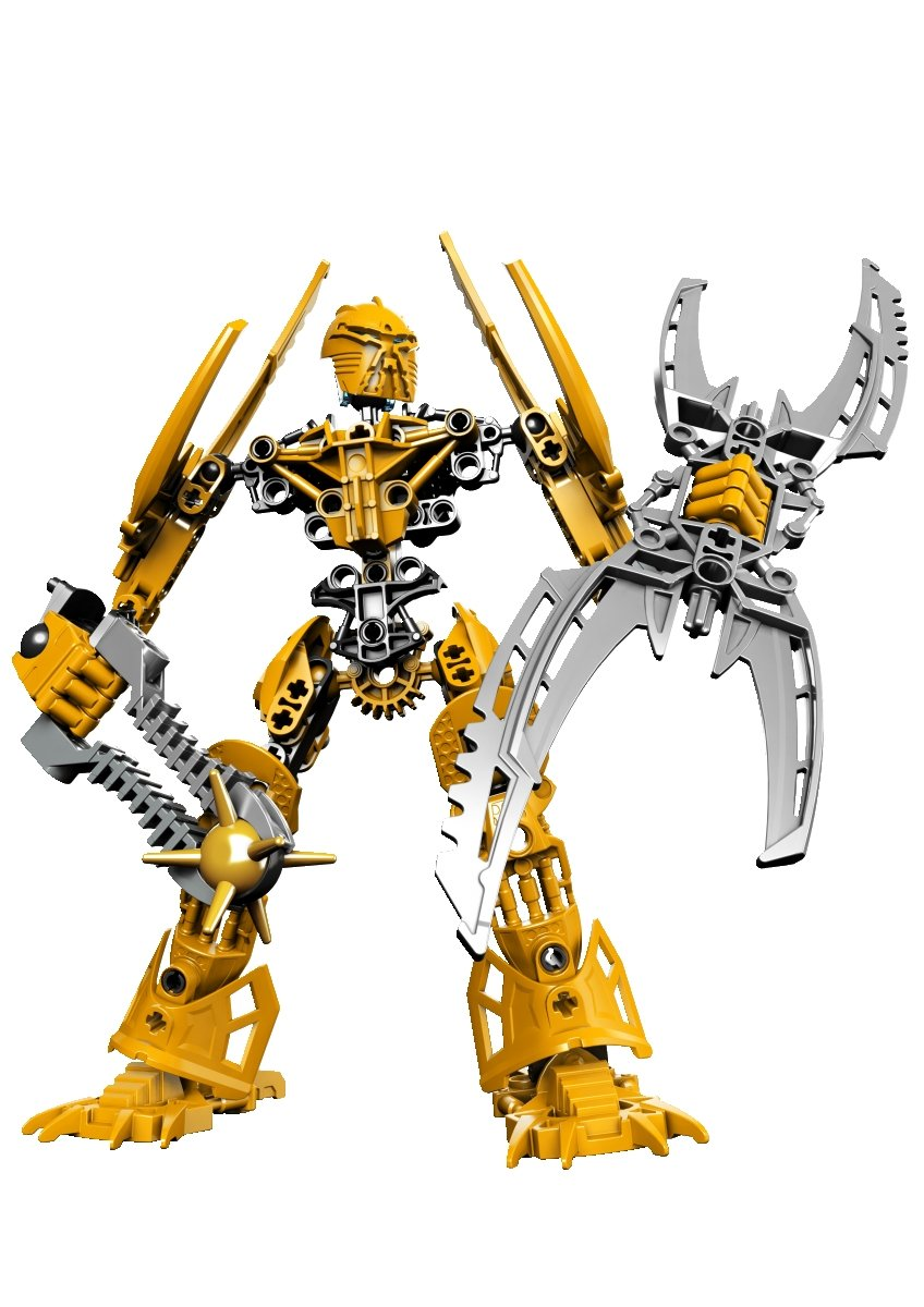 Top 15 Best Lego BIONICLE Sets Reviews in 2020 2