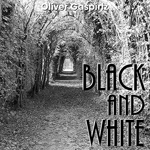 Black and White: Landscape Photography