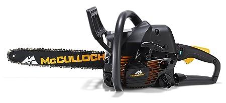 Mcculloch cs 360t petrol chainsaws black amazon diy tools mcculloch cs 360t petrol chainsaws black greentooth Choice Image