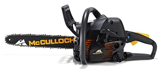 Mcculloch cs 360t petrol chainsaws black amazon diy tools mcculloch cs 360t petrol chainsaws black greentooth Image collections