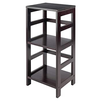 Winsome Leo model name Shelving