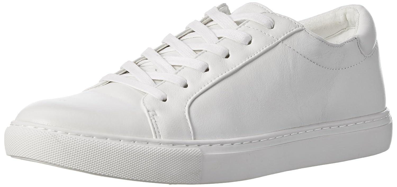 Kenneth Cole KAM II, Zapatillas para Mujer 42.5 EU|Blanco (White Pewter 197)