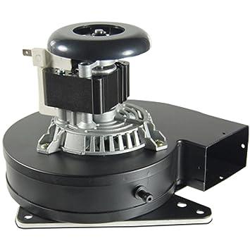 66005 draft inducer motor blower for goodman janitrol furnace 66005 draft inducer motor blower for goodman janitrol furnace b1859005 b1859005s sciox Gallery