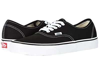 6f718771cd61bb Vans U Authentic